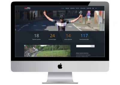 Inofec Cycling Team