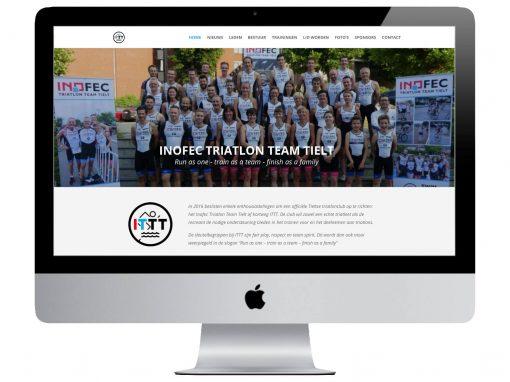 Inofec Triatlon Team Tielt