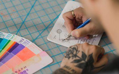 Hoe creëer je een sterke identiteit voor jouw bedrijf?